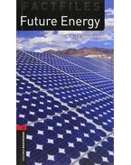 Future Energy - Stage 3