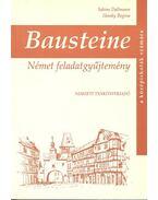 Bausteine - Német feladatgyűjtemény