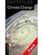 Climate Change Audio CD Pack - Stage 2