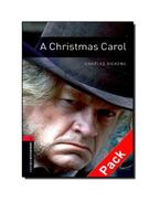 A Christmas Carol Audio CD Pack - Stage 3