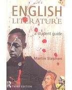 English Literature - a student guide