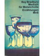 Medizin für Melancholie