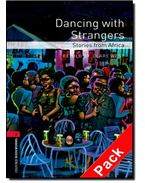 Dancing with Strangers: Stories from Africa Audio CD Pack - Stage 3