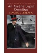 An Arsène Lupin Omnibus