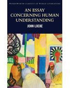 An Essay Concerning Human Understanding: Second Treatise of Goverment