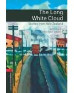 The Long White Cloud: Stories from New Zealand - Stage 3