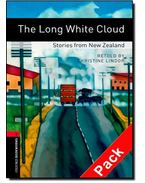 The Long White Cloud: Stories from New Zealand Audio CD Pack - Stage 3