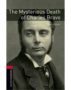 The Mysterious Death of Charles Bravo Audio CD Pack - Stage 3