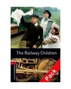 The Railway Children Audio CD Pack - Stage 3