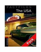 The USA Audio CD Pack - Stage 3