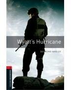 Wyatt's Hurricane - Stage 3