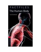 The Human Body Audio CD Pack - Stage 3