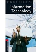 Information Technology - Stage 3