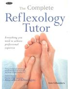 The Complete Reflexology Tutor