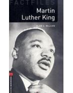 Martin Luther King - Stage 3