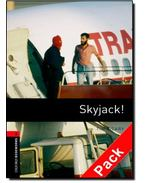 Skyjack! Audio CD Pack - Stage 3
