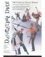Dance Time DVD! - 500 years of Social Dance Vol. 2: 20th Century