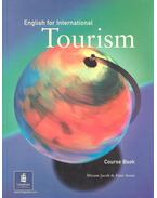 English for International Tourism - Course Book