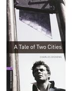 A Tale of Two Cities - Stage 4