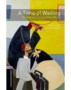 A Time of Waiting: Stories from Around the World Audio CD Pack - Stage 4