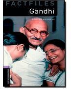 Gandhi - Stage 4