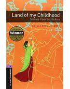 Land of my Childhood: Stories from South Asia - Stage 4 - West, Clare