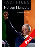 Nelson Mandela Audio CD Pack - Stage 4