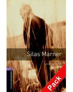 Silas Marner Audio CD Pack - Stage 4