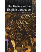 The History of the English Language - Stage 4