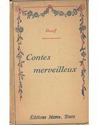 Contes merveilleux - Hauff, W.