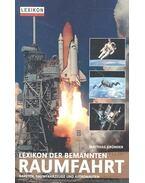 Lexikon der Bemannten Raumfahrt