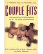 Couple Fits - How to Live with the Person You Love