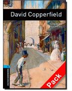 David Copperfield Audio CD Pack - Stage 5