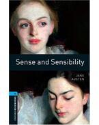 Sense and Sensibility - Stage 5