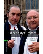 Barchester Towers - Stage 6