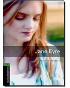 Jane Eyre - Stage 6