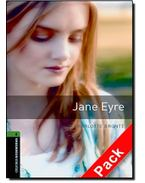 Jane Eyre Audio CD Pack - Stage 6