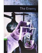 The Enemy - Stage 6