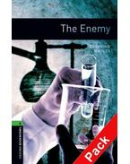 The Enemy Audio CD Pack - Stage 6