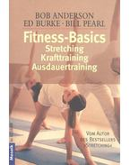 Fitness-Basics - Stretching, Krafttraining, Ausdauertraining