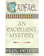 Cadfael – An Excellent Mystery