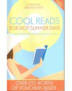 Cool Reads for Hot Summer Days