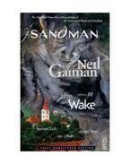 Sandman vol 10 - The Wake