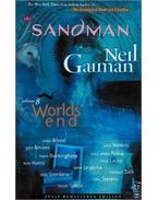 Sandman vol 8 - Worlds' End