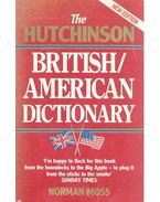 The Hutchinson British/American Dictionary