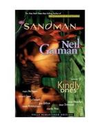 Sandman vol 9 - The Kindly Ones