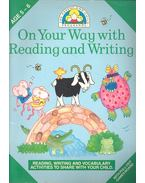 On Your Way with Reading and Writing