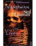 Sandman vol 7 - Brief Lives