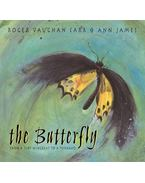 The Butterfly: From a Tiny Wingbeat to a Tornado
