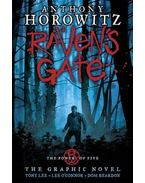 Raven's Gate - The Graphic Novel